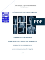 Terminología Radiología