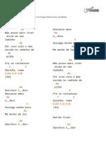 Cifra Club - Titãs - Sonífera Ilha.pdf