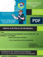 TARIFAS ELECTRICAS_NICARAGUA_ESTRATEGIAS DE AHORROS.pdf