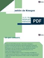 11.4. Planificar la respuesta a los Riesgos .pdf