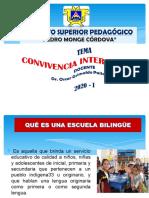 CONVIVENCIA INTERCULTURAL EIB 15.06.20