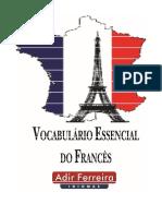 Vocabulario Essencial do Francês