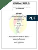 INFORME COOTRANSAMAZONIA (1)