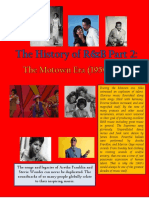 The History of R&B Part 2
