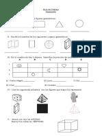 Unidad 5 geometria