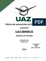 ManualMinibus
