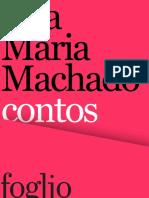 Contos - Ana Maria Machado