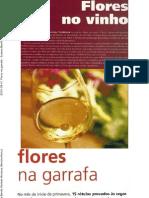 2010-09-01 - Flores Na Garrafa - Suzana Barelli, Michele Montana (Revista Menu)