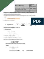 1.2 DISEÑO HIDRAULICO DE MARAP ALTO.xlsx