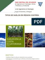 SUELOS EN LA COSTA ECUATORIANA (1).pptx