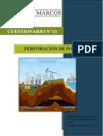 CUESTIONARIO N°13 - PINEDO MIRANDA FERNADO