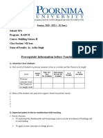 2_SPA-Prerequisite Information Before Teaching (PIT)