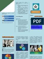 Historia del SENA y normativa
