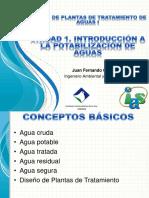 INTRODUCCIÓN A LA POTABILIZACIÓN DE AGUAS.pdf