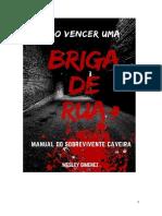 E-book Como Vencer uma Briga de Rua - Mestre Wesley Gimenez.pdf