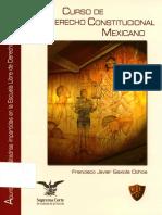 Curso de derecho constitucional mexicano