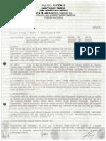 ACTA No. 8685 - 2015 - JUNTA MEDICA POLICIA - MILLER F. HURTADO.