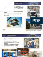 DIS Wall Damper Presentation 2015