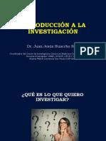CLASE 1  - Introducción a la investigación Dr Juan Huaccho.pdf