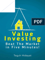 Value Investing Beat The Market in Five Minutes!.pdf
