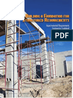 Chernak - 2009 - Building a Foundation for Structured Requirements, Part 1