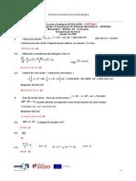 Teste_A1_jan2020_Recuperação de horas-RESOLUÇÃO e CRITÉRIOS