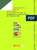 IFCD0110 Guia Confeccion Publicacion Web