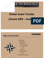 Global Asset Transfer