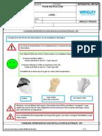 FIS 1 1-006 Consigne intervention sur installation électrique - EPI.docx