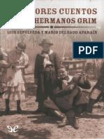 Los peores cuentos de los herma - Luis Sepulveda