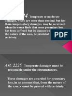 Kinds of Damages under the Civil Code.pptx