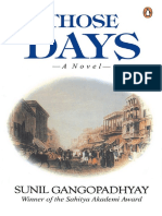 Sunil Gangopadhyay - Those Days_ A Novel-Penguin Books Ltd (2000).pdf