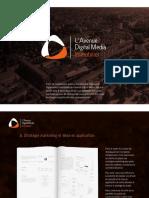 Brochure ADM Immobilier
