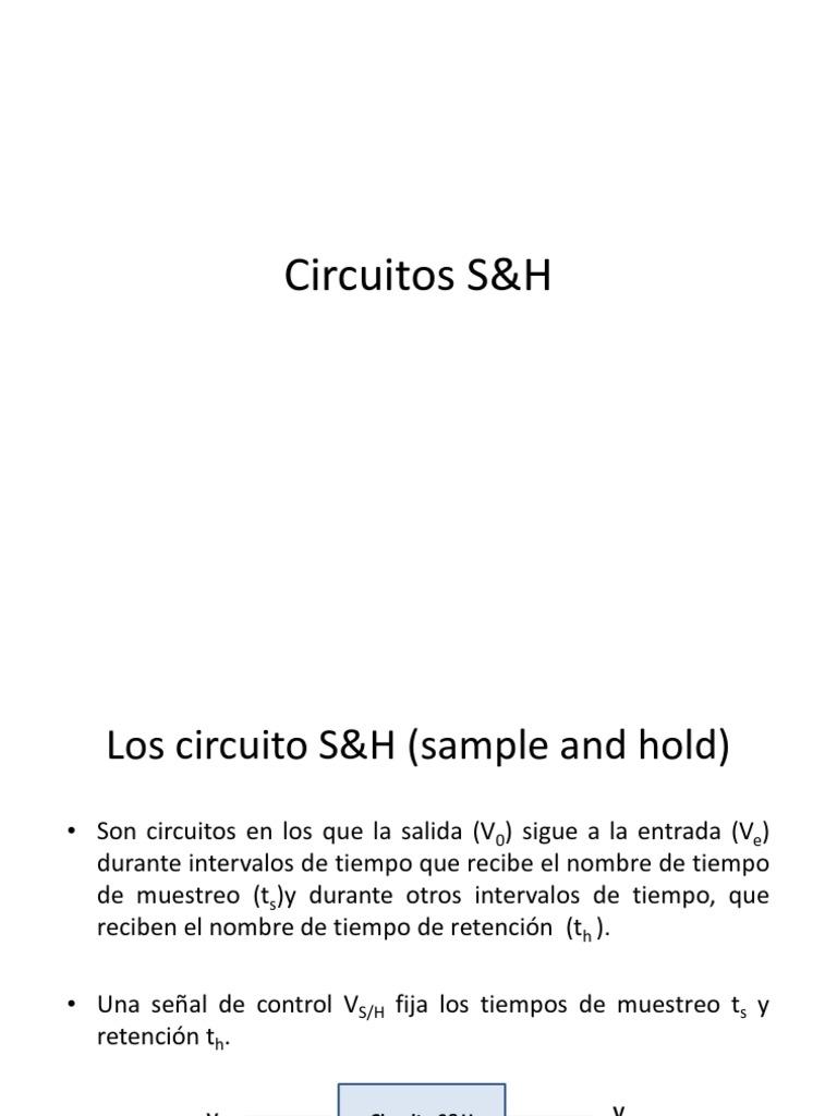 Circuito H : Práctica nº circuito mixto pdf flipbook