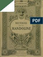 Cristofaro - Método para mandolina.pdf