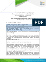 Guia de actividades y rúbrica de evaluación - Fase 1 - Cuestionario de reconocimiento (1).pdf