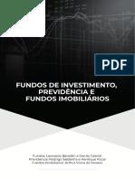Apostila - Fundos de Investimento, Previdência e FIIs