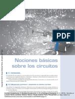 Resistencia eléctrica, voltaje y corriente PP 10 a 15