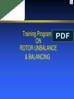 C4.10B  BASICS OF BALANCING