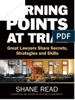 Turning Points At Trial Great Lawyers Share Secrets, Strategies and Skills ( PDFDrive.com ).docx
