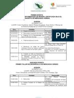 Agenda Mercados Verdes20110126