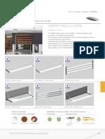 Louvretec Design Manual Section 7   300mm airfoil
