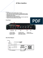 HED AP 200-1000P
