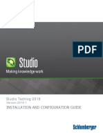 Studio_Techlog_2018_1_Installation_Configuration_Guide