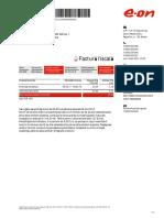 factura gaz_-25.8 platita