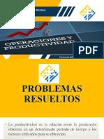 Problemas resueltos 01