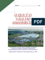 (O QUE É O VALE DO AMANHECER).pdf
