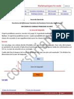 06_EXERCICES_SECONDE_FONCTIONS_DE_REFERENCES_ET_PROBLEMES_LA_ZONE_DE_BAIGNADE