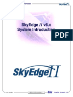 01_SkyEdge II_System Introduction_v6.0