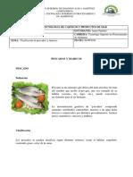 Peñafiel_ Junior_ Pescados y mariscos